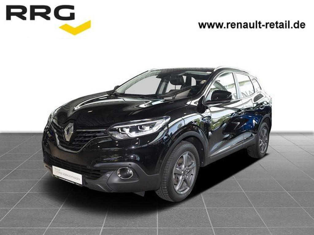 Renault Kadjar Edition Inspektion & neu