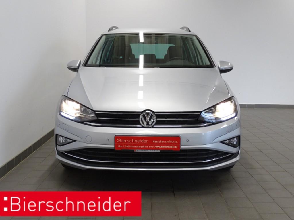 Volkswagen Golf Sportsvan 1.0 TSI Join 150 - EURO mtl 5-J