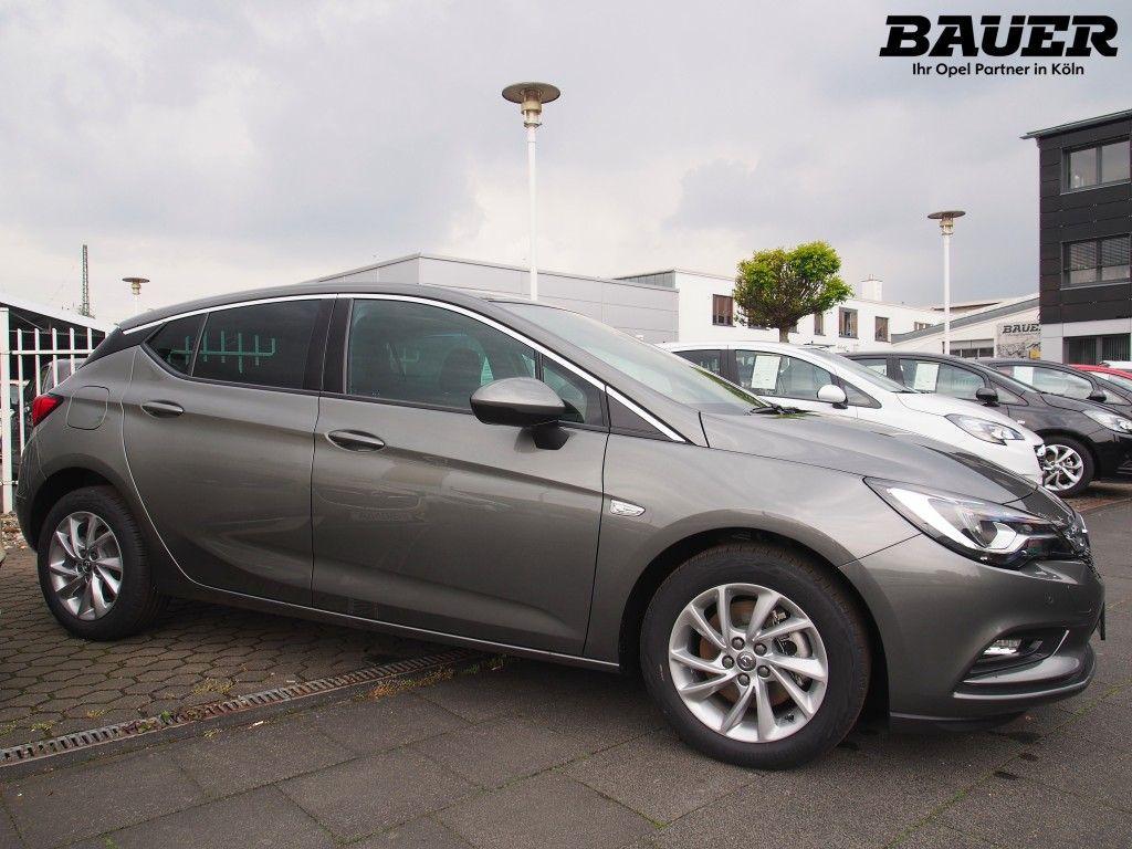 Opel Astra 1.6 D Innovation