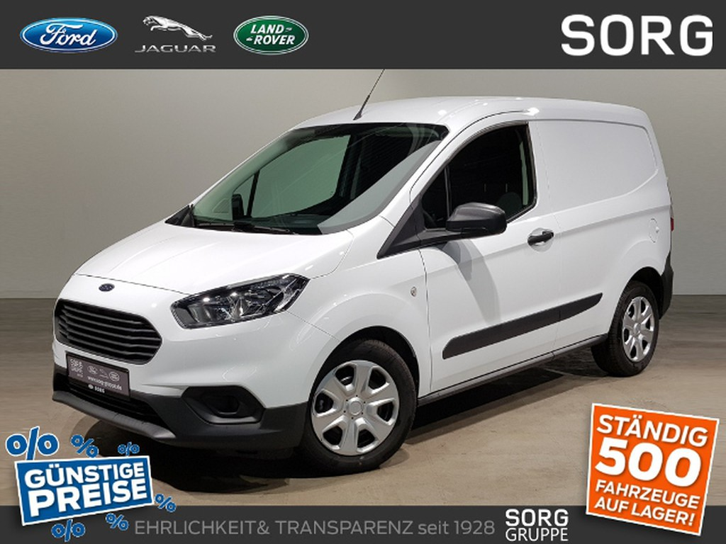 Ford Transit Courier 1.0 l EcoBo Kasten Basis