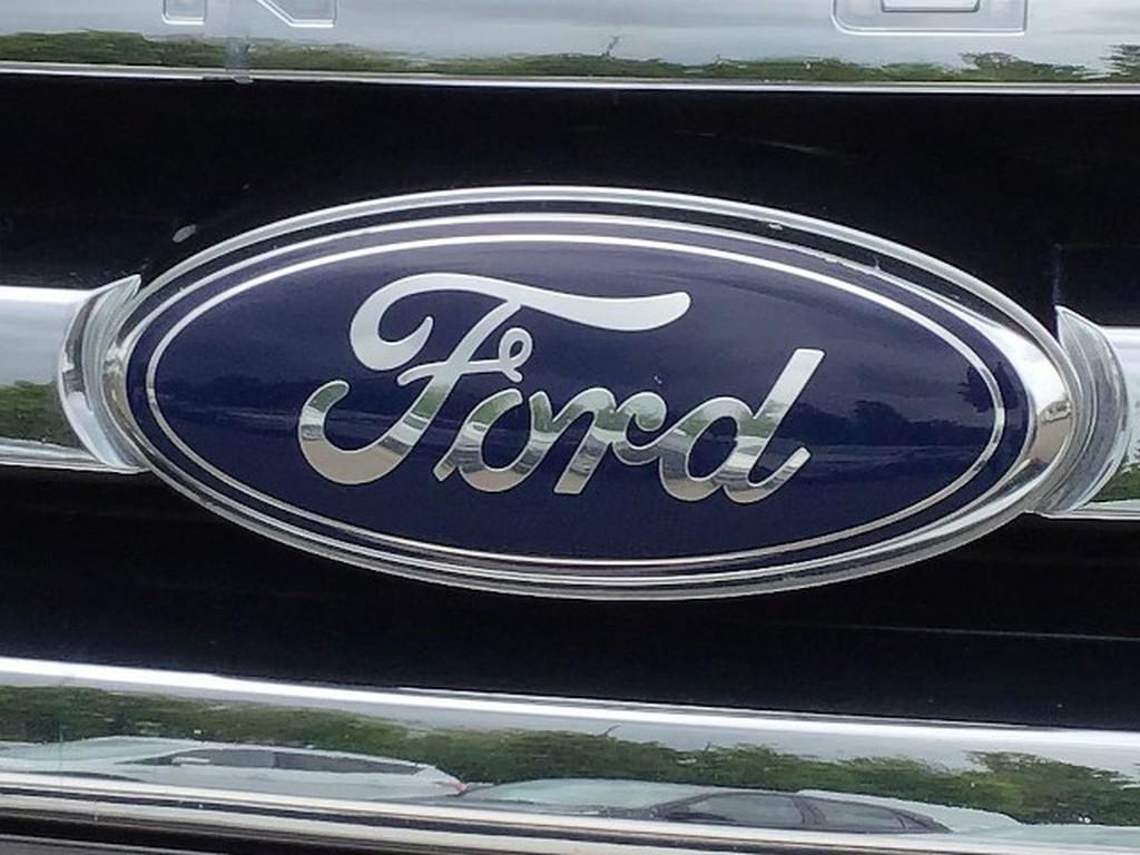 Ford Ranger 3.2 l Doppelkabine Limited
