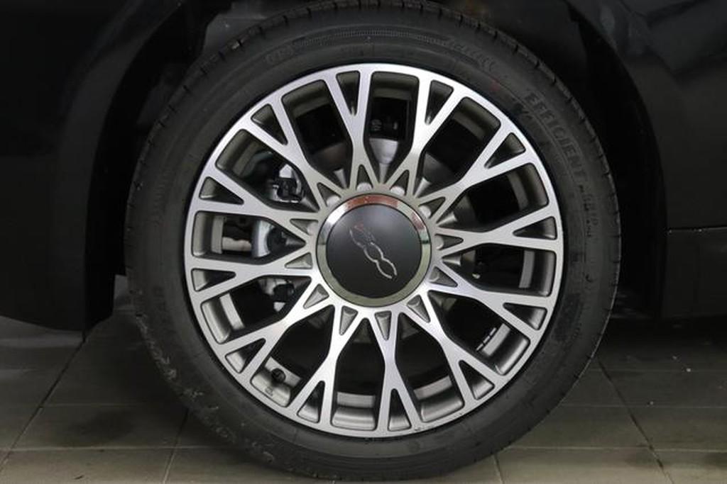 Fiat 500 1.2 Star Sie sparen 6915 Euro Modell 2020