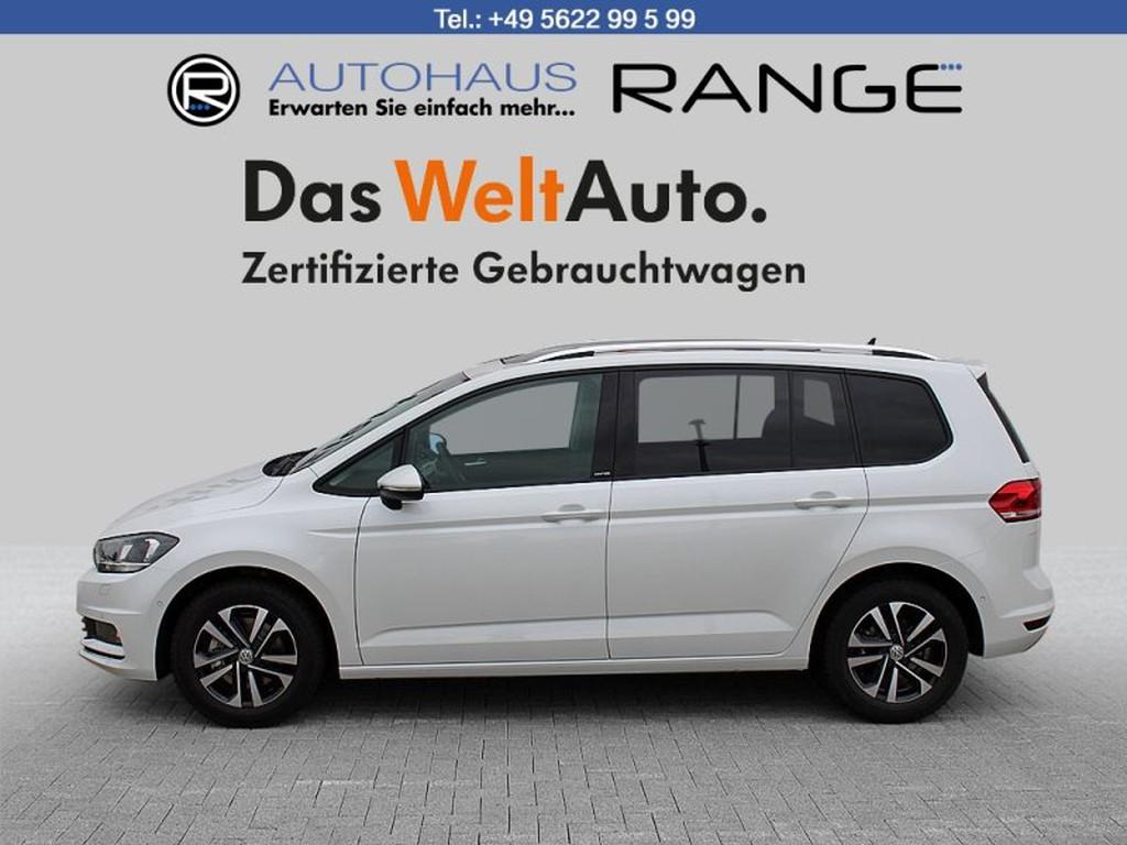 Volkswagen Touran 1.5