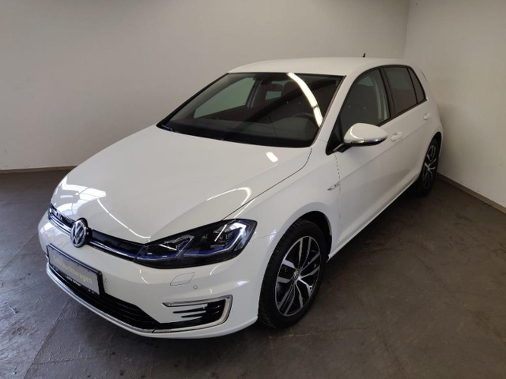 Volkswagen Golf VII e-Golf CCS LE
