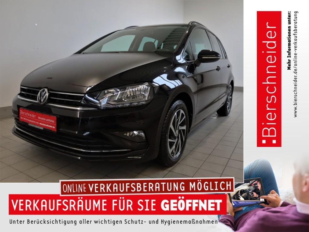 Volkswagen Golf Sportsvan 1.0 TSI Join Felgen