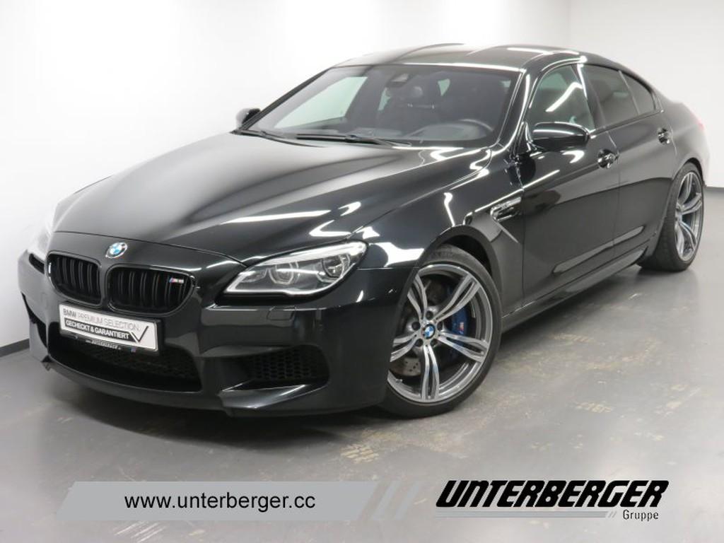 BMW M6 Gran Coupé M Drivers P HiFi