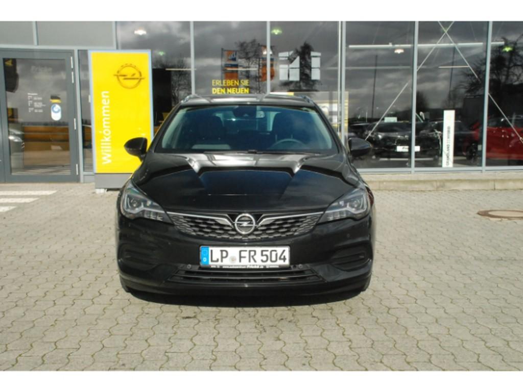 Opel Astra ST Elegance Automatik