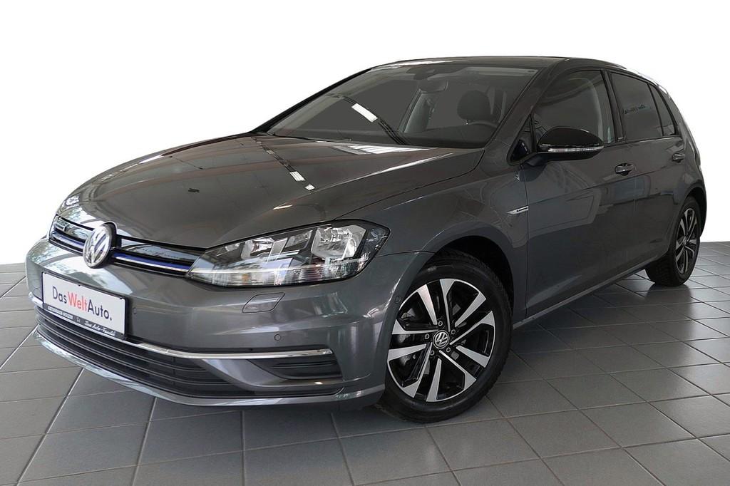 Volkswagen Golf 1.5 TSI VII IQ DRIVE SITZHG PARKLEN