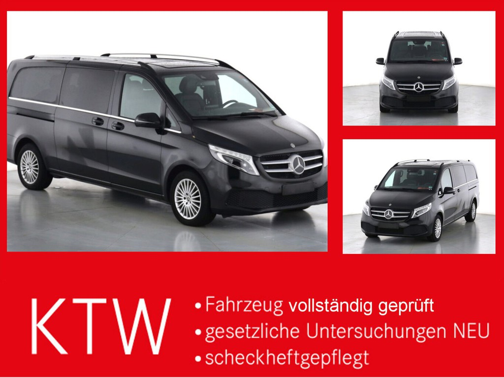 Mercedes-Benz V 250 Avantgardeür 2x NeuesModell