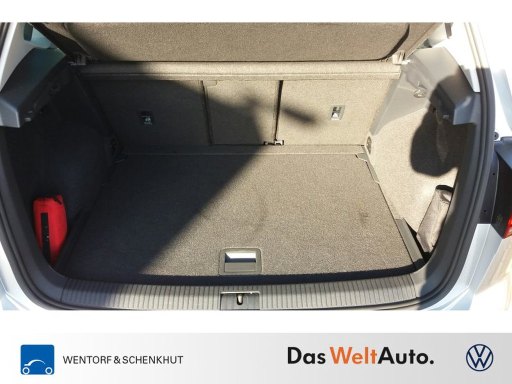 Volkswagen Golf Sportsvan 1.0 TSI Join LightAssist