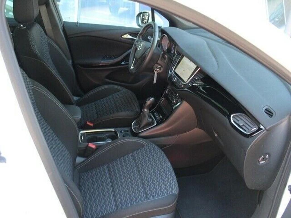 Opel Astra 1.4 Turbo Sports Tourer Dynamicück
