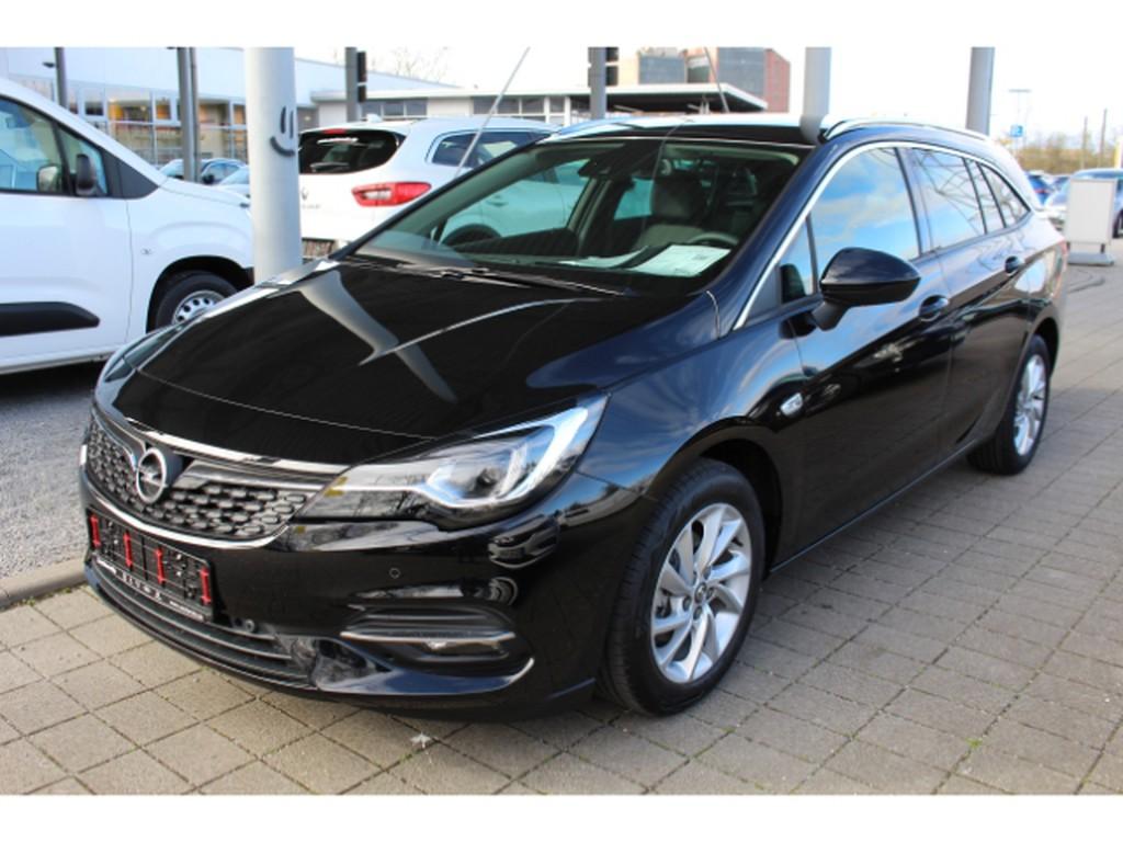 Opel Astra 1.4 K Sports Tourer Elegance Turbo SONDERAKTION