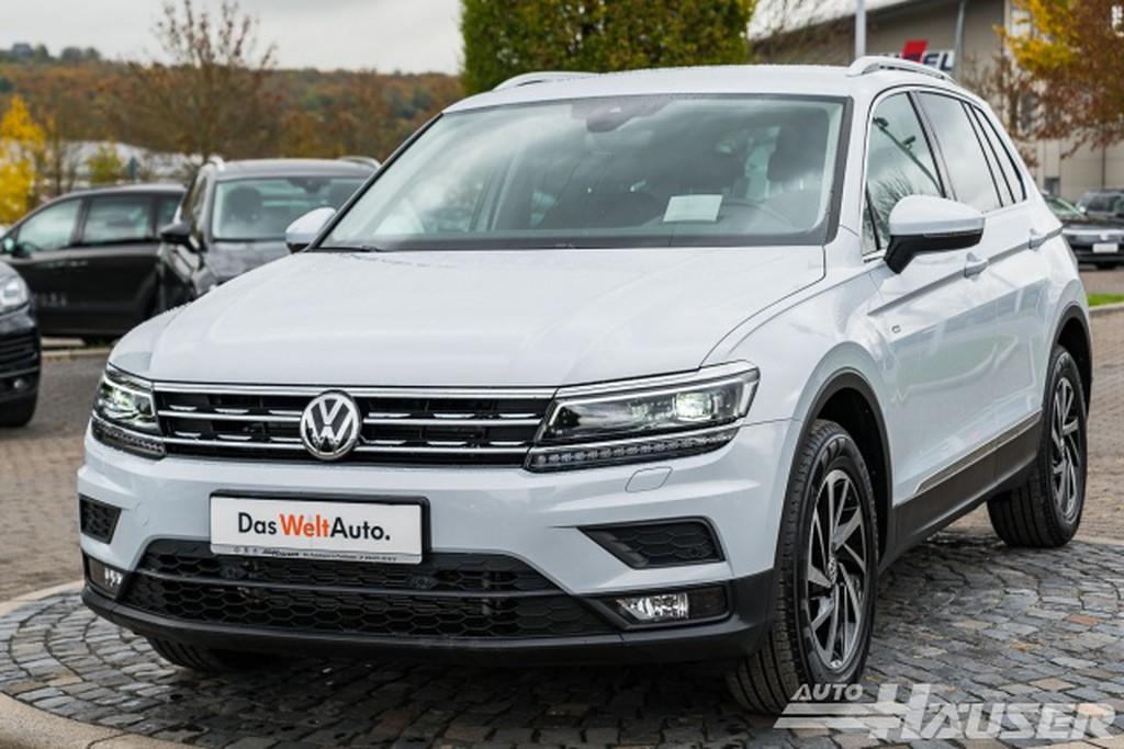 Volkswagen Tiguan 1.4 TSI JOIN