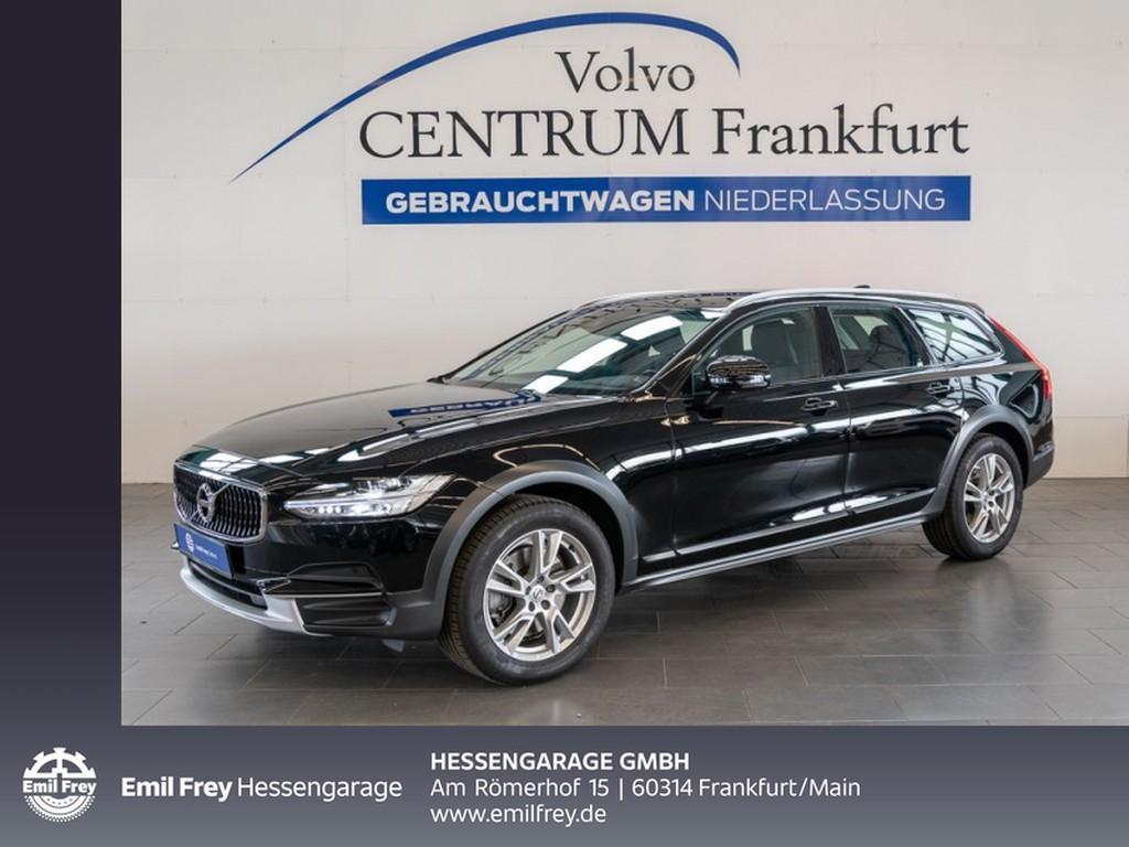 Volvo V90 Cross Country D4 AWD OnCall