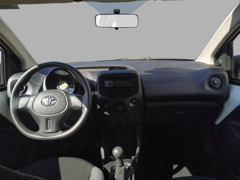 """Toyota Aygo X """" zusätzlich"""""""