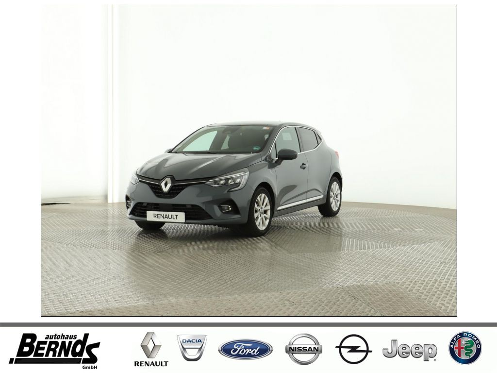 Renault Clio TCe100 INTENS 306