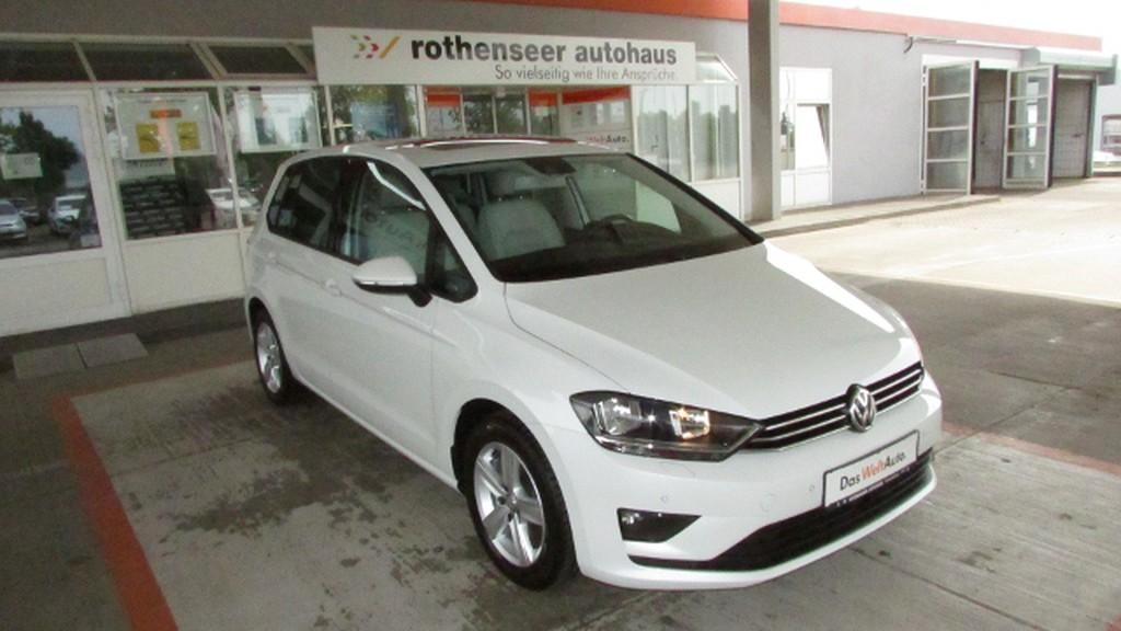 Volkswagen Golf Sportsvan 1.2 TSI Comfortline STD