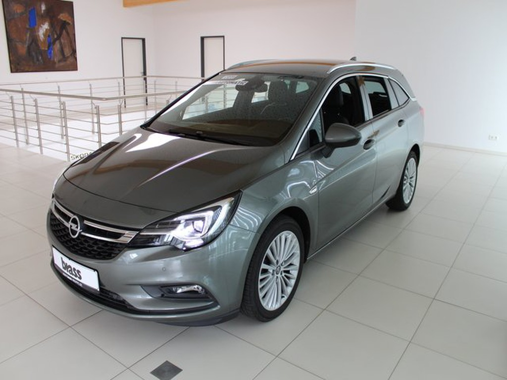 Opel Astra 1.6 D Sports Tourer Innovation
