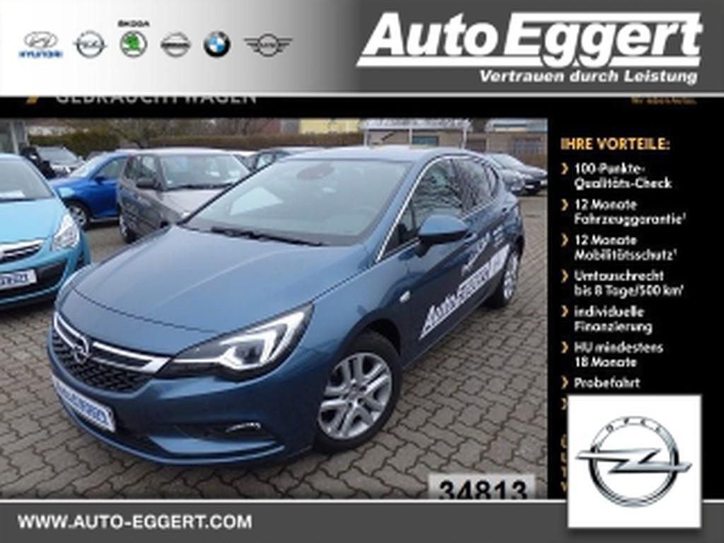 Opel Astra 1.6 INNOVATION