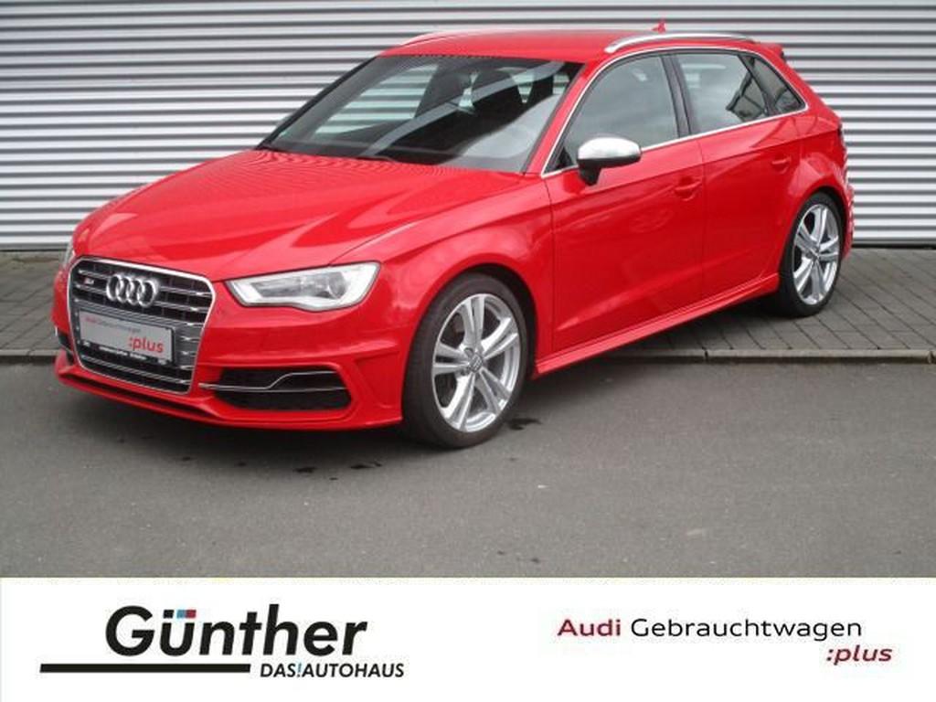Used Audi S3 2.0