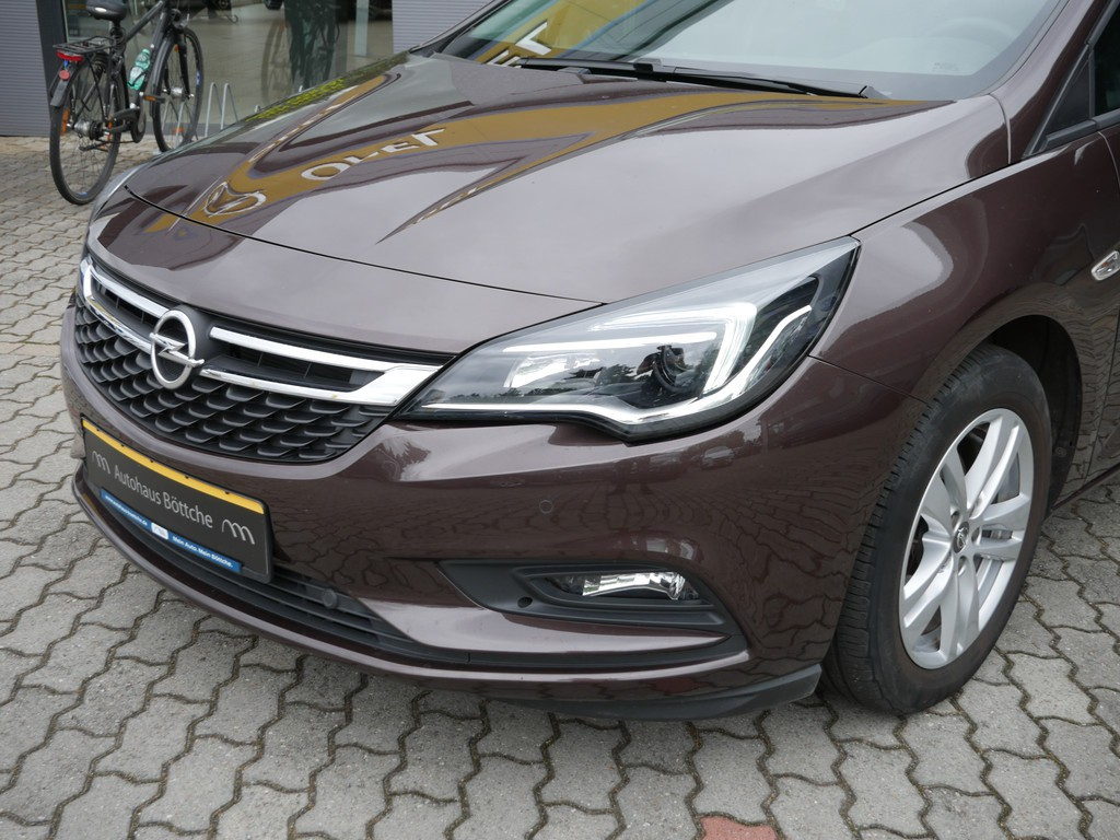 Opel Astra 1.4 Active