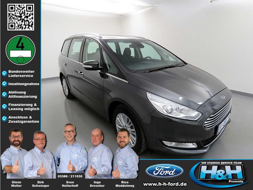 Ford Galaxy 2.0 EcoBlue Titanium