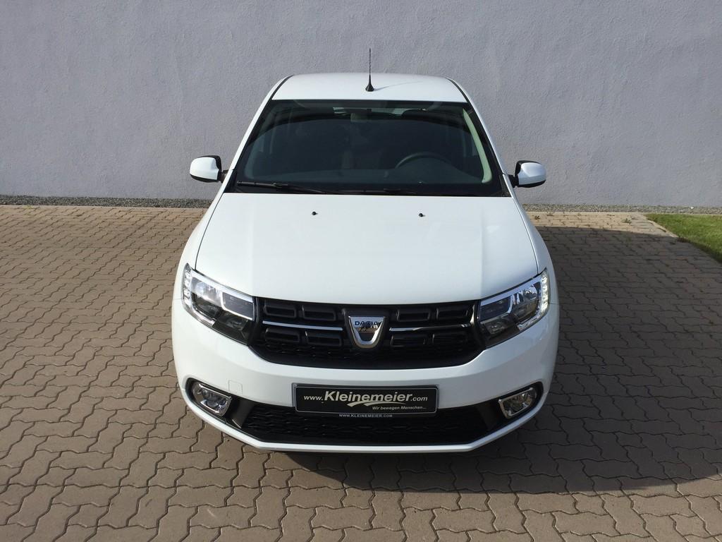 Dacia Sandero 1.0 II SCe 75 Comfort