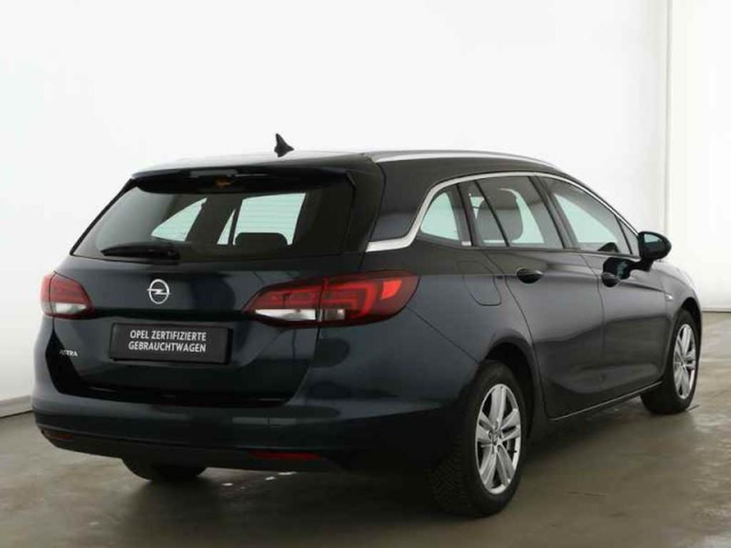 Opel Astra 1.4 ST Dynamic Automatik