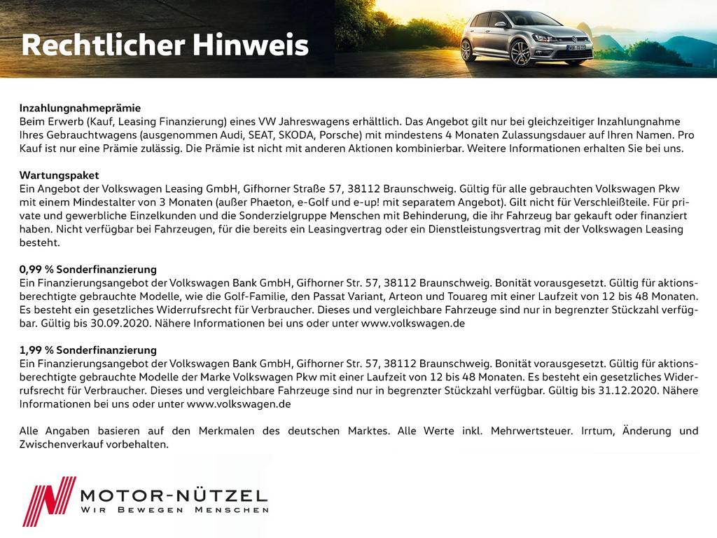 Volkswagen Tiguan 1.5 TSI IQ DRIVE 5JG 18Z
