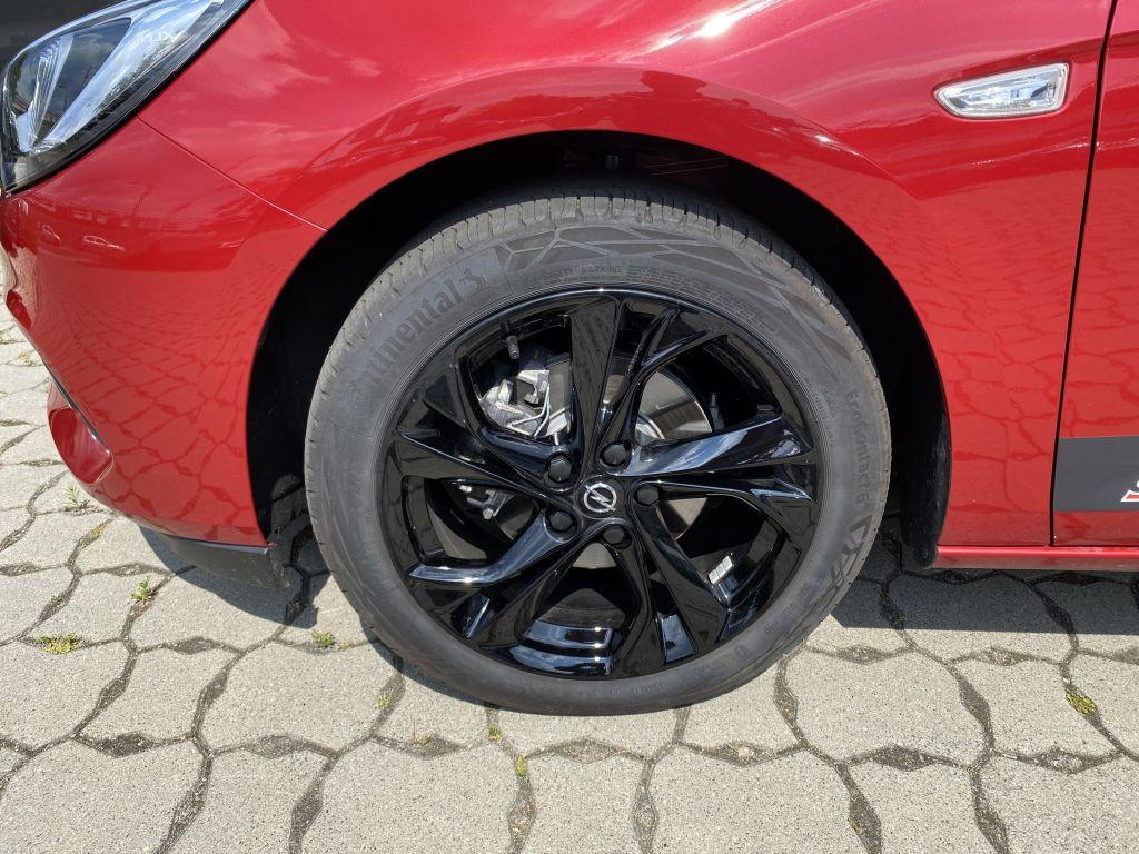 Opel Astra 1.4 Turbo ST Line OPC