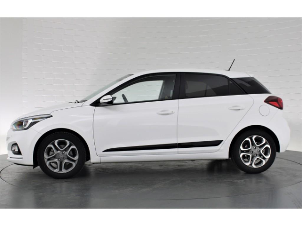 Hyundai i20 T h