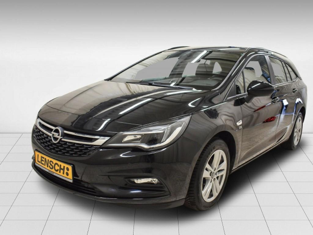 Opel Astra 1.4 K T ST 120 Jahre