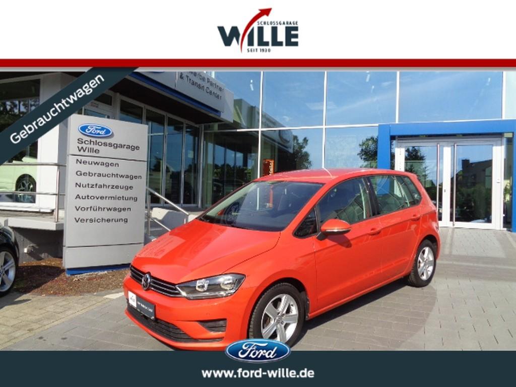 Volkswagen Golf Sportsvan VII Comfortline