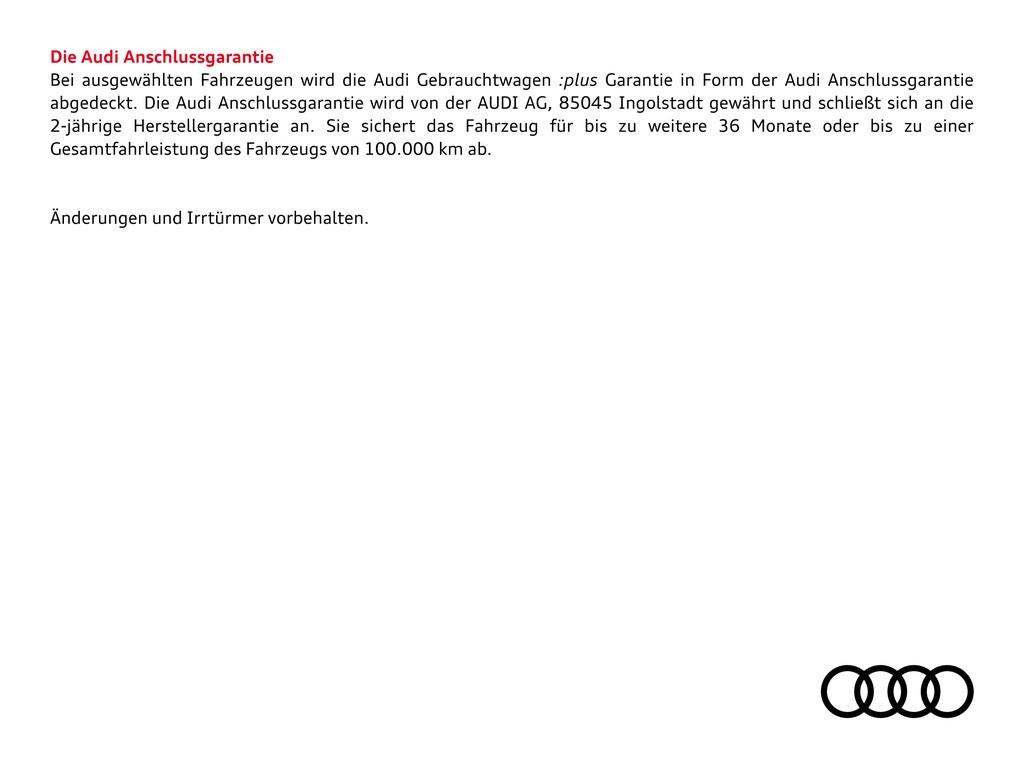Audi S5 Sportback TDI quatt