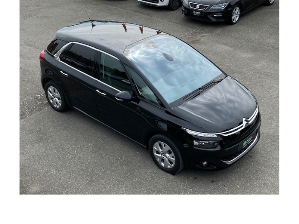 Citroën C4 1.6 SpaceTourer HDi 120 Picasso Selection