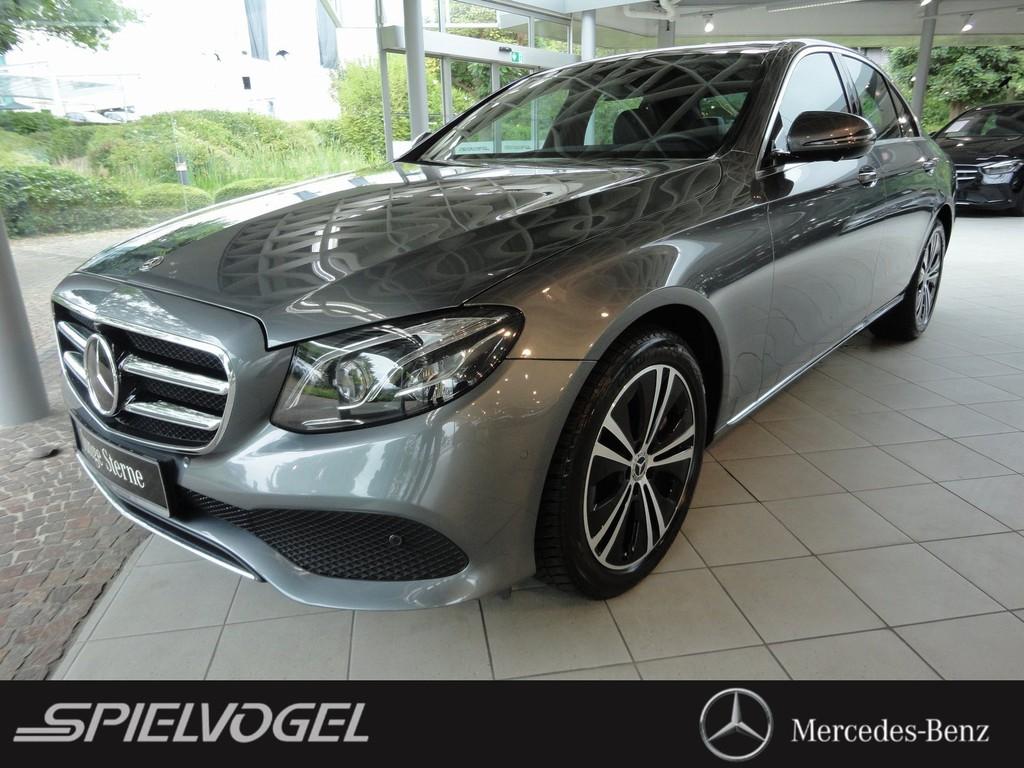 Mercedes-Benz E 450 ASSISTENZ ° MBEAM