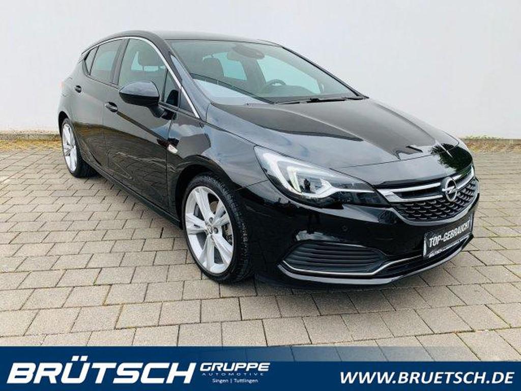 Opel Astra 1.6 K T INNOVATION OPC-LINE