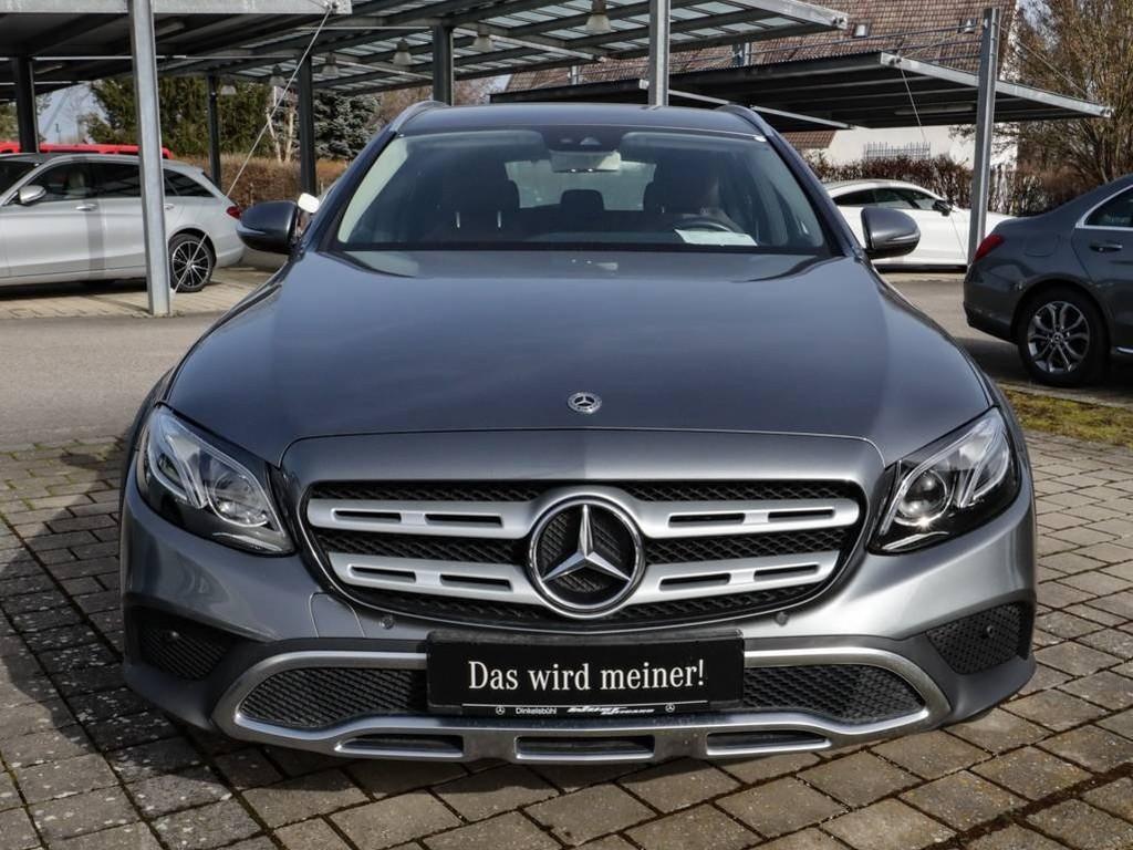 Mercedes-Benz E 220 d T Avant
