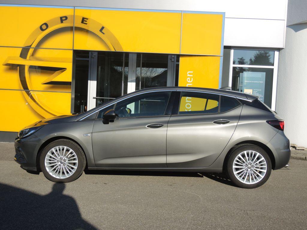 Opel Astra 1.6 Turbo S S Auto Innovation
