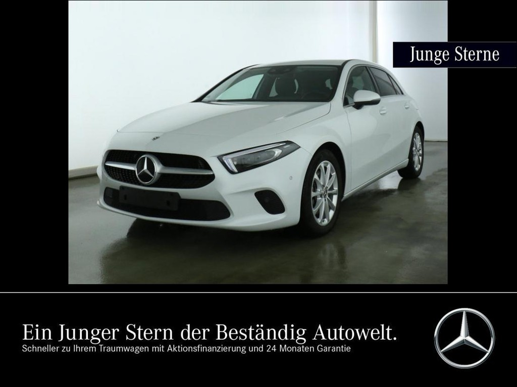 Mercedes-Benz A 220 Progressive BUSINESS MB