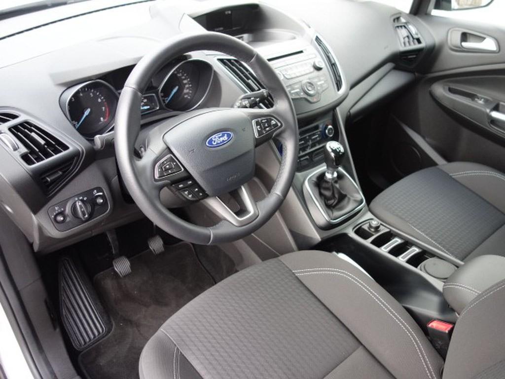 Ford C-Max 1.0 Trend EcoBoost Fenster el