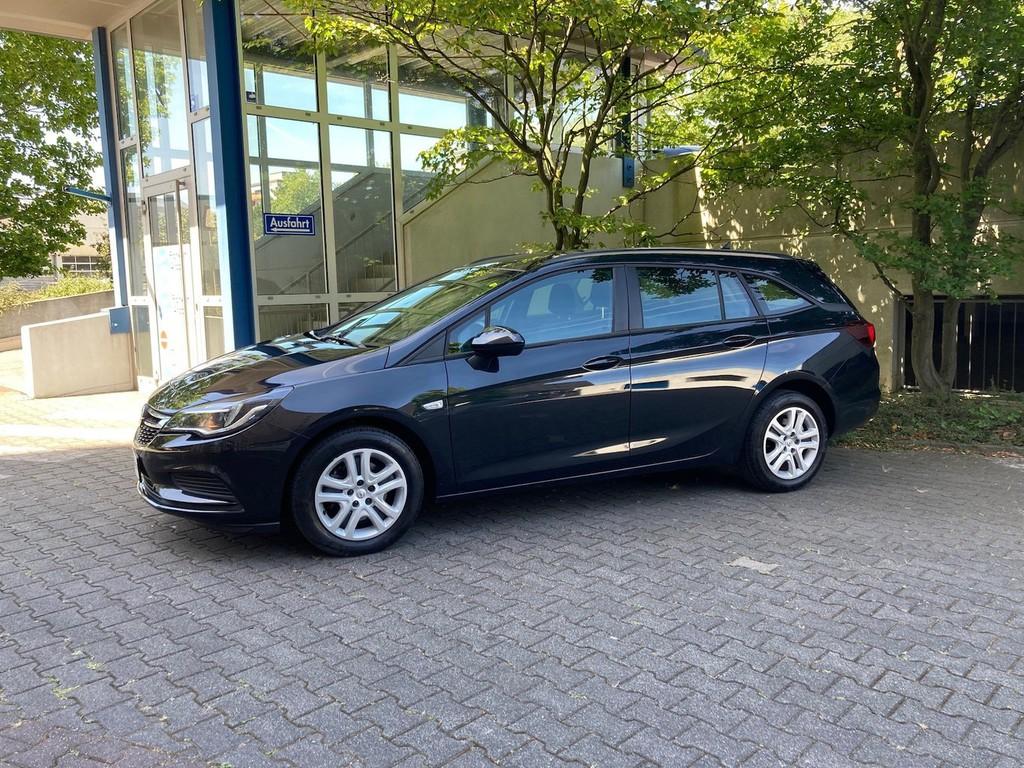 Opel Astra 1.6 K ST FrCam WiPak