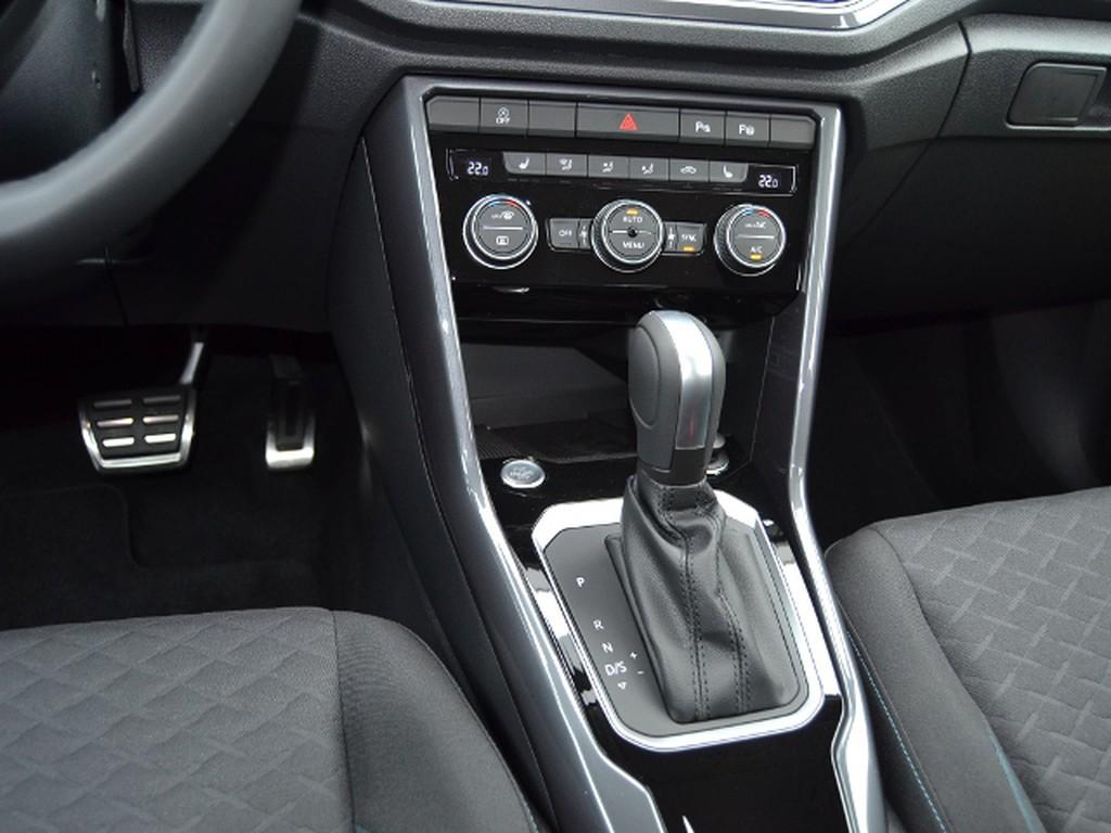 Volkswagen T-Roc 1.5 TSI (150 ) IQ DRIVE PLUS