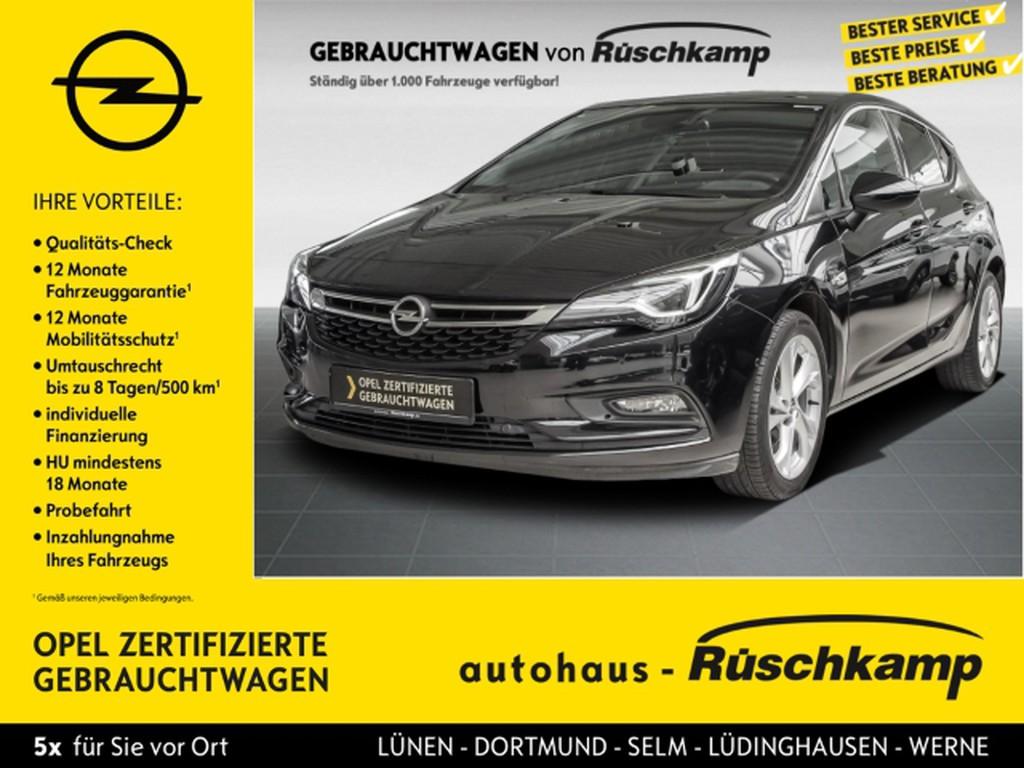 Opel Astra 1.4 K Dynamic Turbo