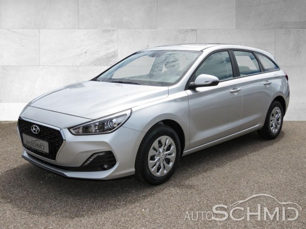 Hyundai i30 1.4 Kombi Select