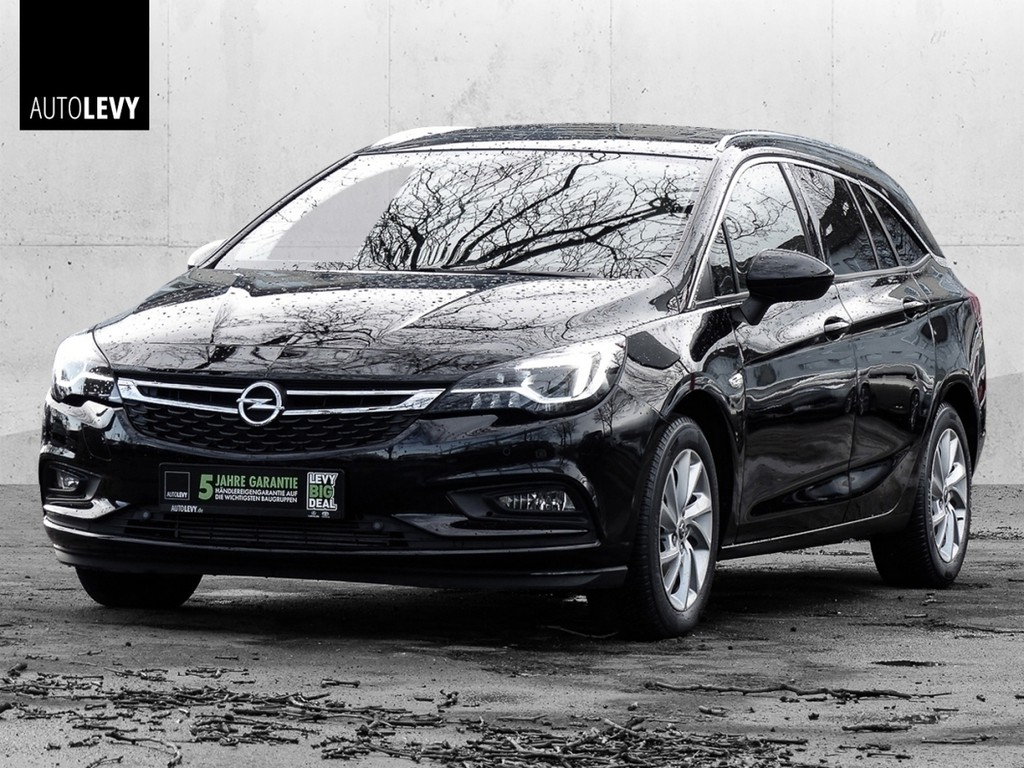 Opel Astra 1.6 Sports Tourer BiTrb D Innovation