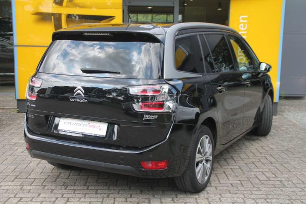 Citroën Grand C4 Picasso 150 Selection