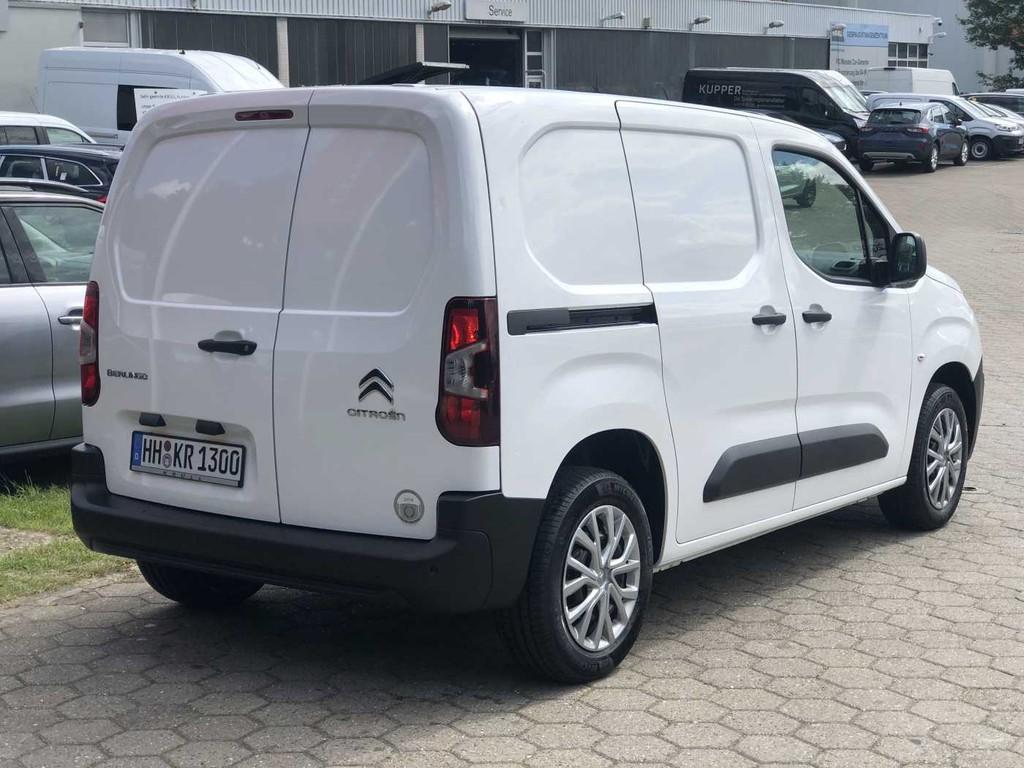 Citroën Berlingo 1.2 110 Club M