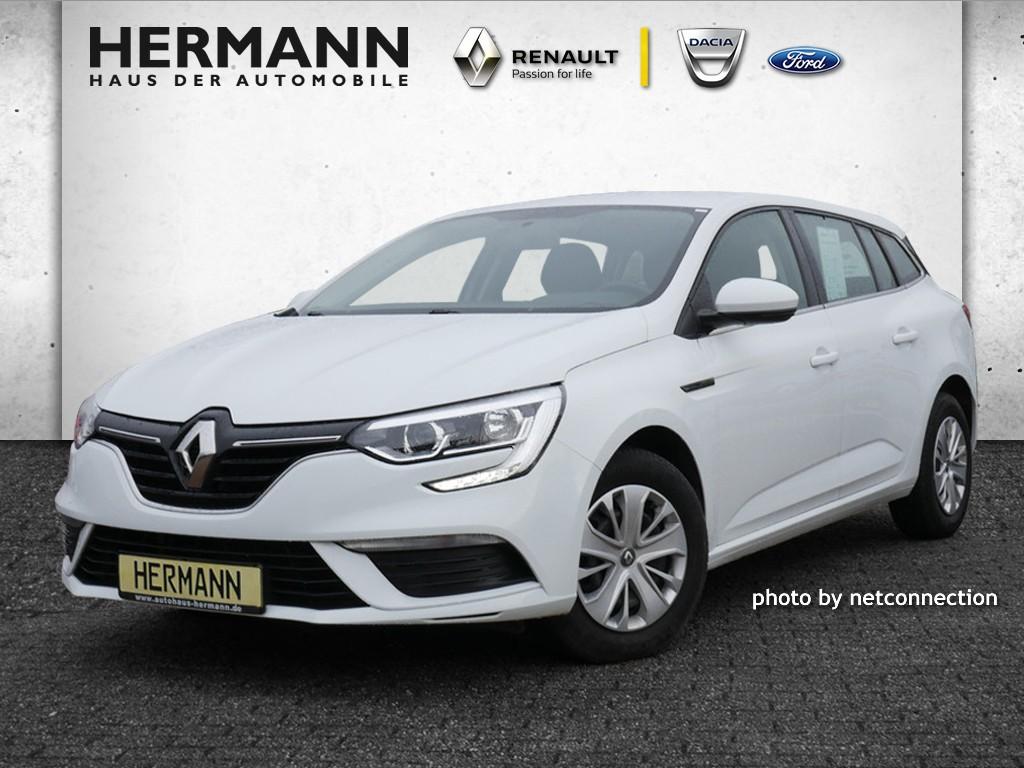 Used Renault Megane 1.2 TCe