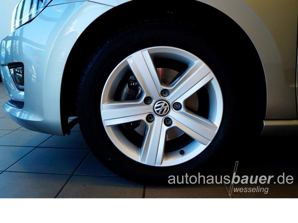 Volkswagen Golf Sportsvan 1.4 TSI VII Comfortline